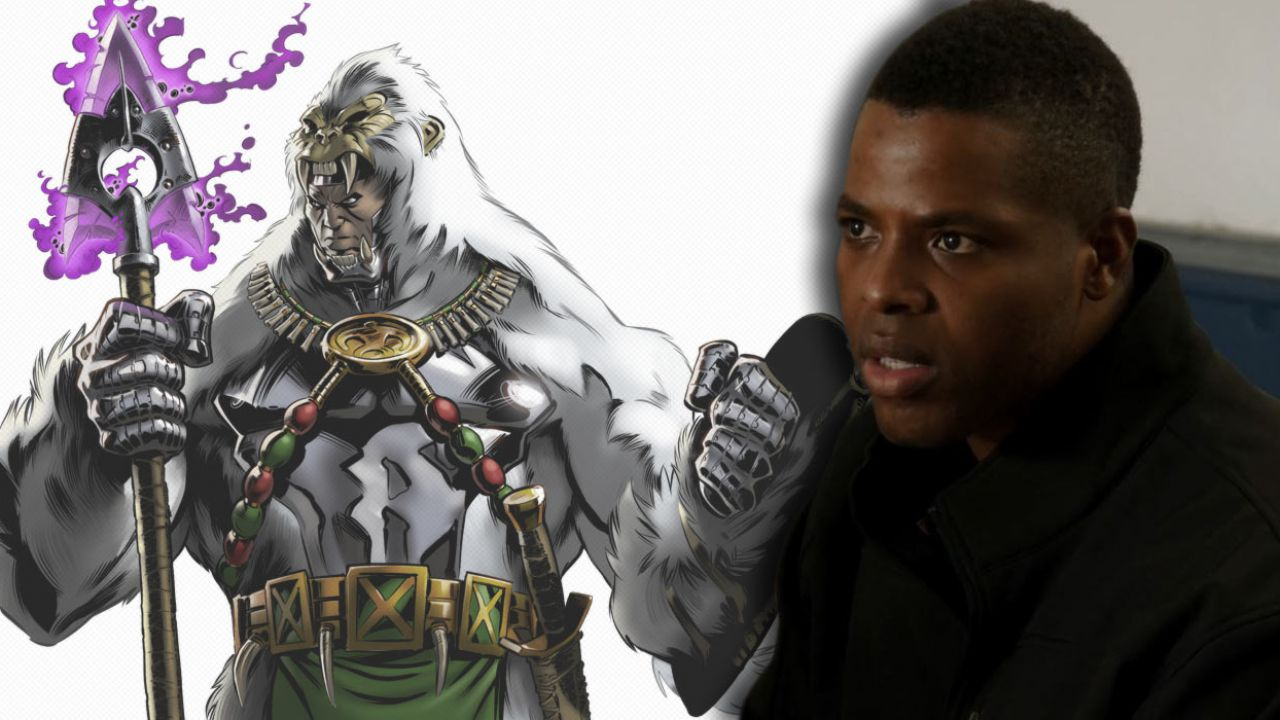 Black Panther: per Winston Duke il cinecomic significa molto