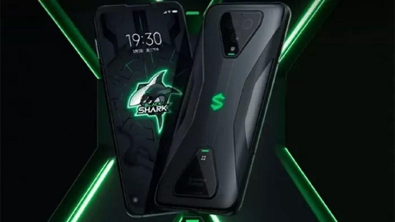 Black Shark 3S in arrivo a breve: è il mese degli smartphone da gaming