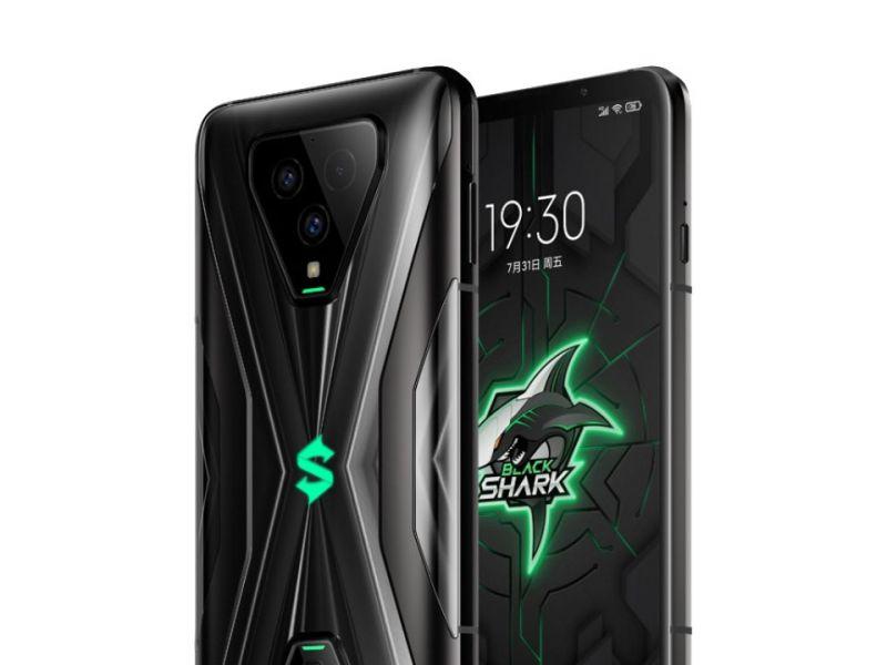 Black Shark 3S ufficiale: tutto sul nuovo smartphone da gaming