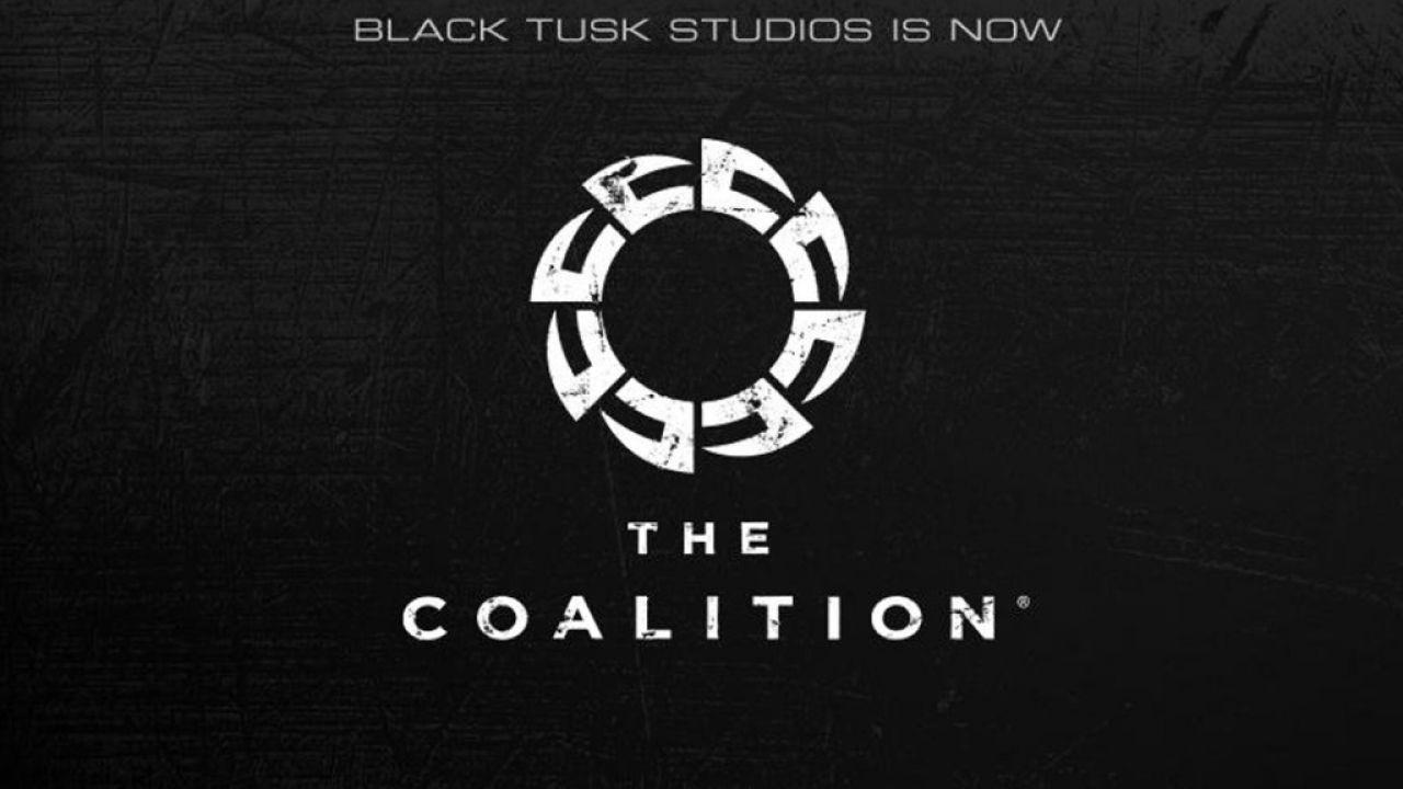 Black Tusk Studios cambia nome e conferma la presenza di novità su Gears of War all'E3