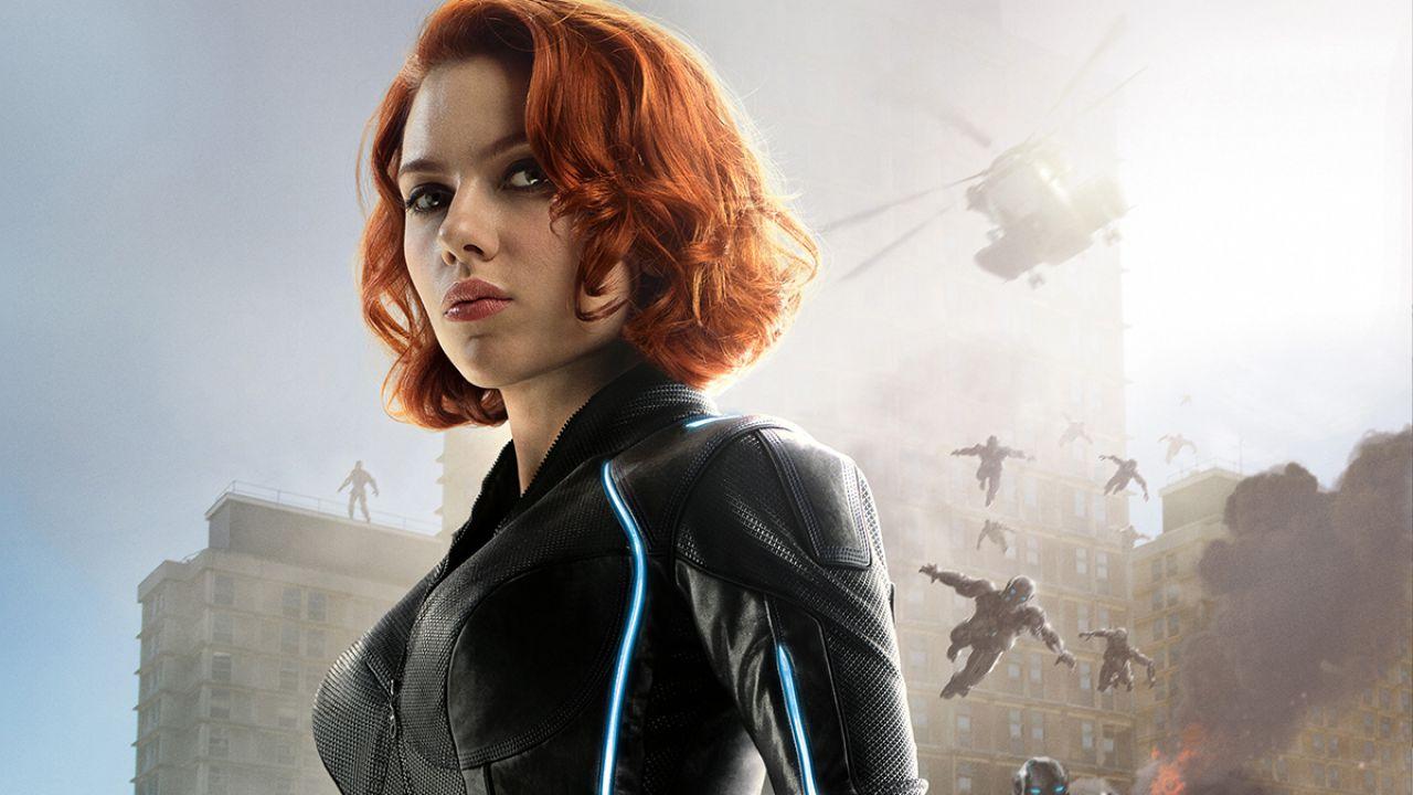 Black Widow: assunto Rob Hardy, dop di Mission: Impossible - Fallout
