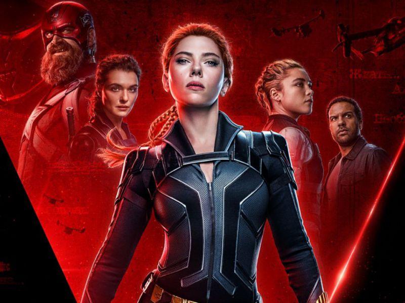 Black Widow, il CEO Disney conferma l'uscita cinematografica per il film MCU