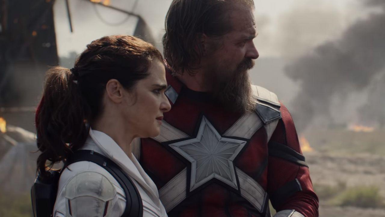 Black Widow: Disney e Marvel Studios hanno deciso la nuova data d'uscita?