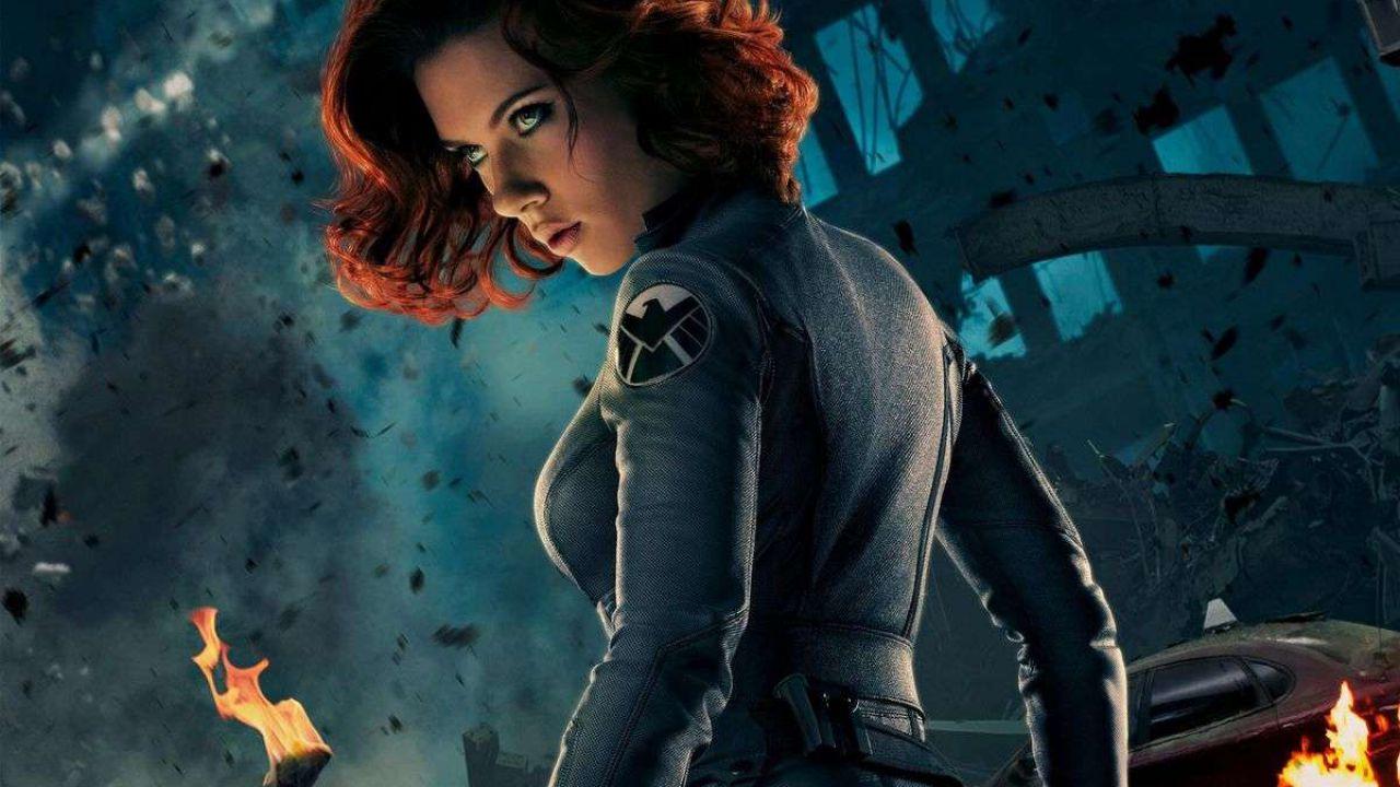 Scarlett Johansson incontri Bradley Cooper