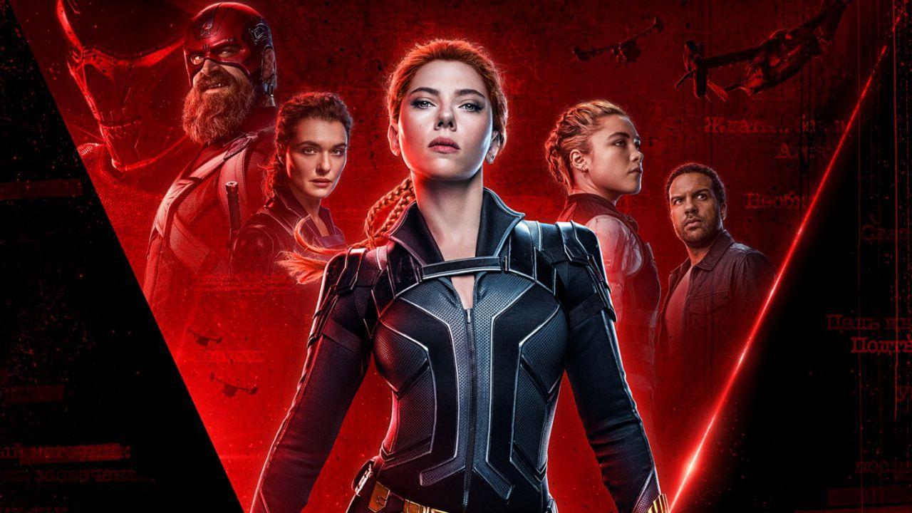 Black Widow, il film è stato ufficialmente posticipato a luglio: arriverà anche su Disney+