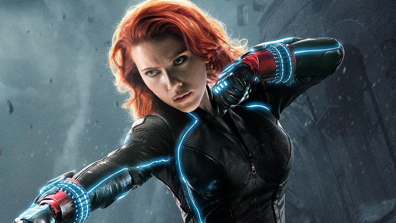 Black Widow, per la Johansson è il film 'con più scene di combattimento' dell'intero MCU