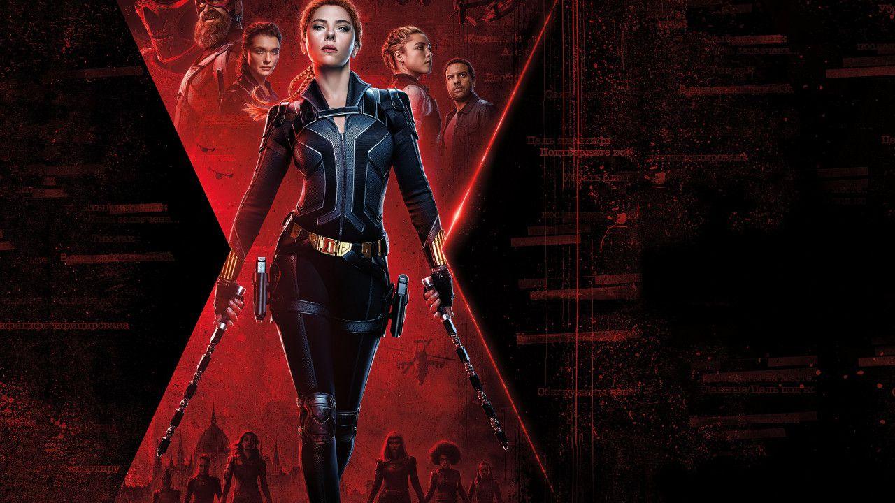 Black Widow rinviato al 2021: Disney rivoluziona tutto il calendario Marvel Studios