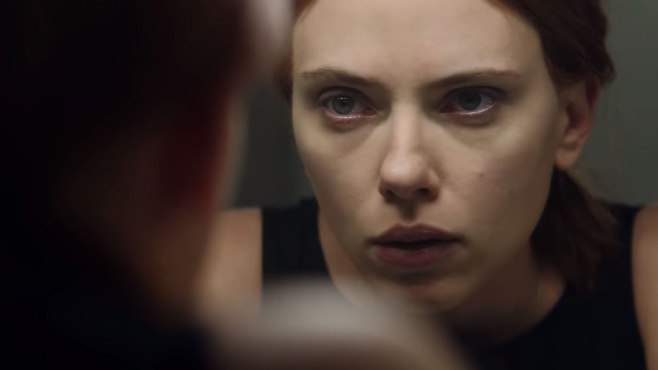 Black Widow, Scarlett Johansson è meravigliosa nella nuova foto del film