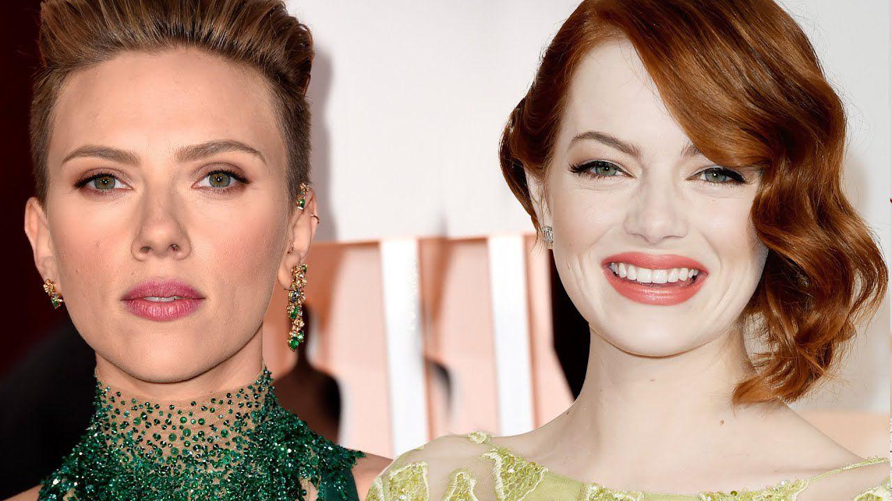 Black Widow con Scarlett Johansson non andrà su Disney Plus, ma Emma Stone si!