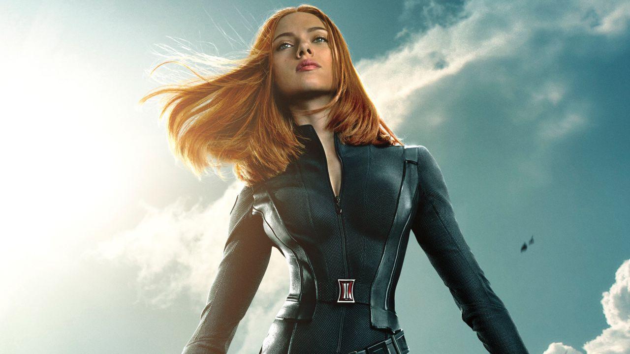 Black Widow, una star del film approfondisce il legame tra Rick Mason e Natasha Romanoff
