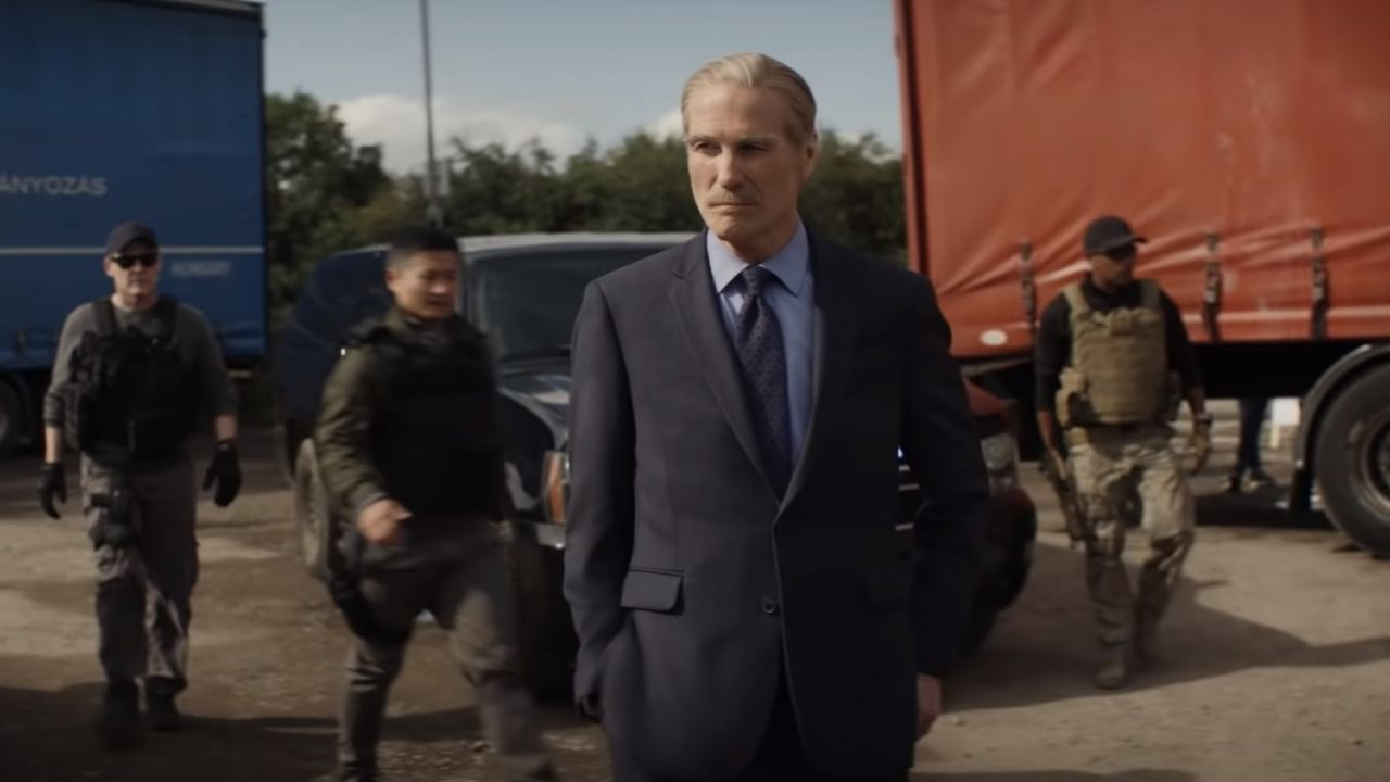 Black Widow, William Hurt perla del ruolo del Generale Ross nel cinecomic Marvel Studios