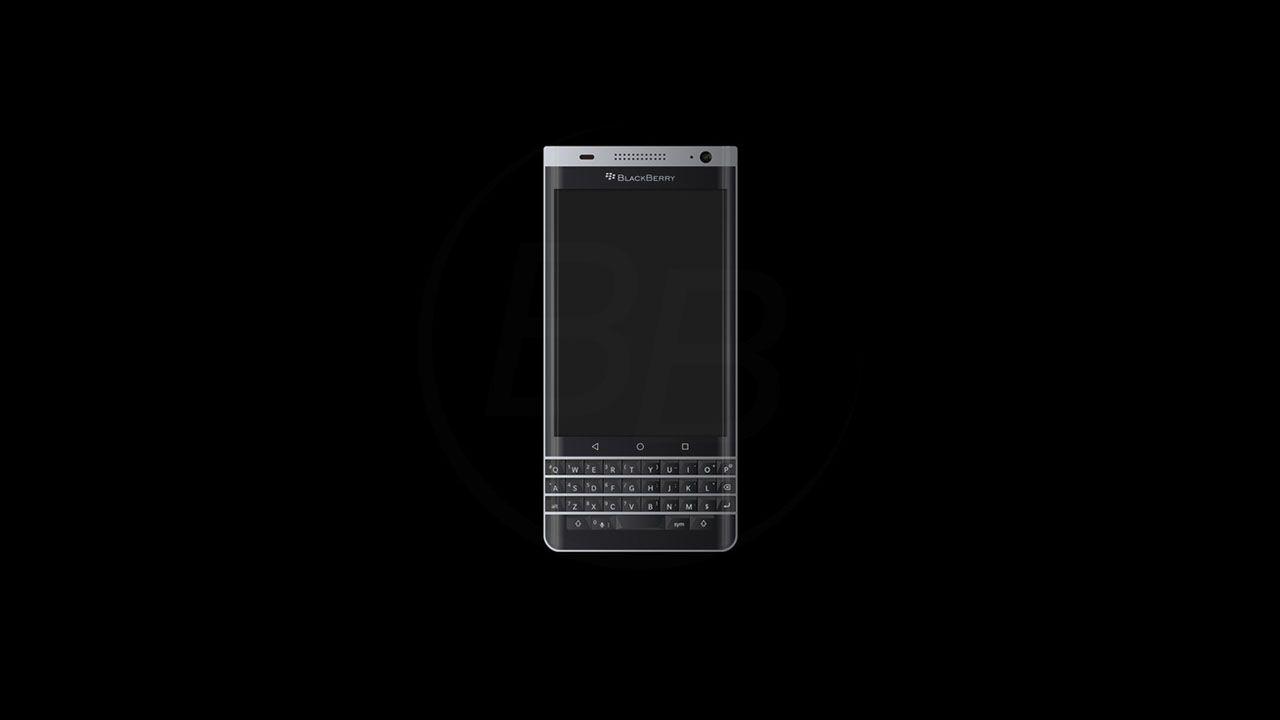 Blackberry Mercury avvistato su Geekbench con Nougat