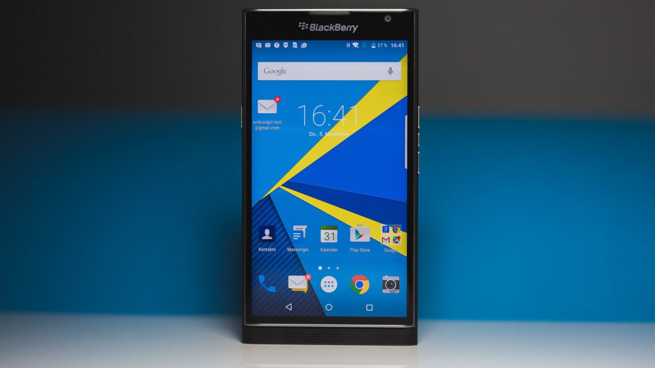 BlackBerry in futuro addio smartphone