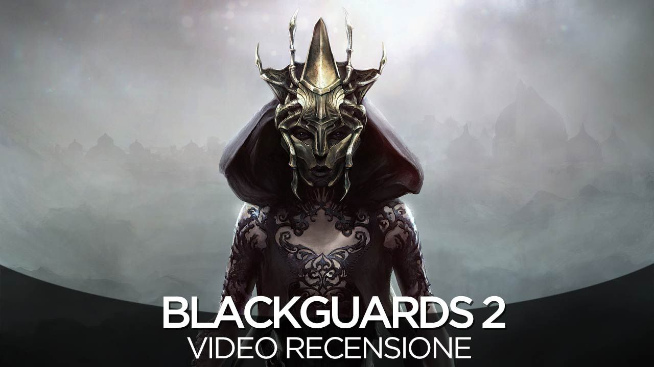 Blackguards 2: Rivelata la data di uscita
