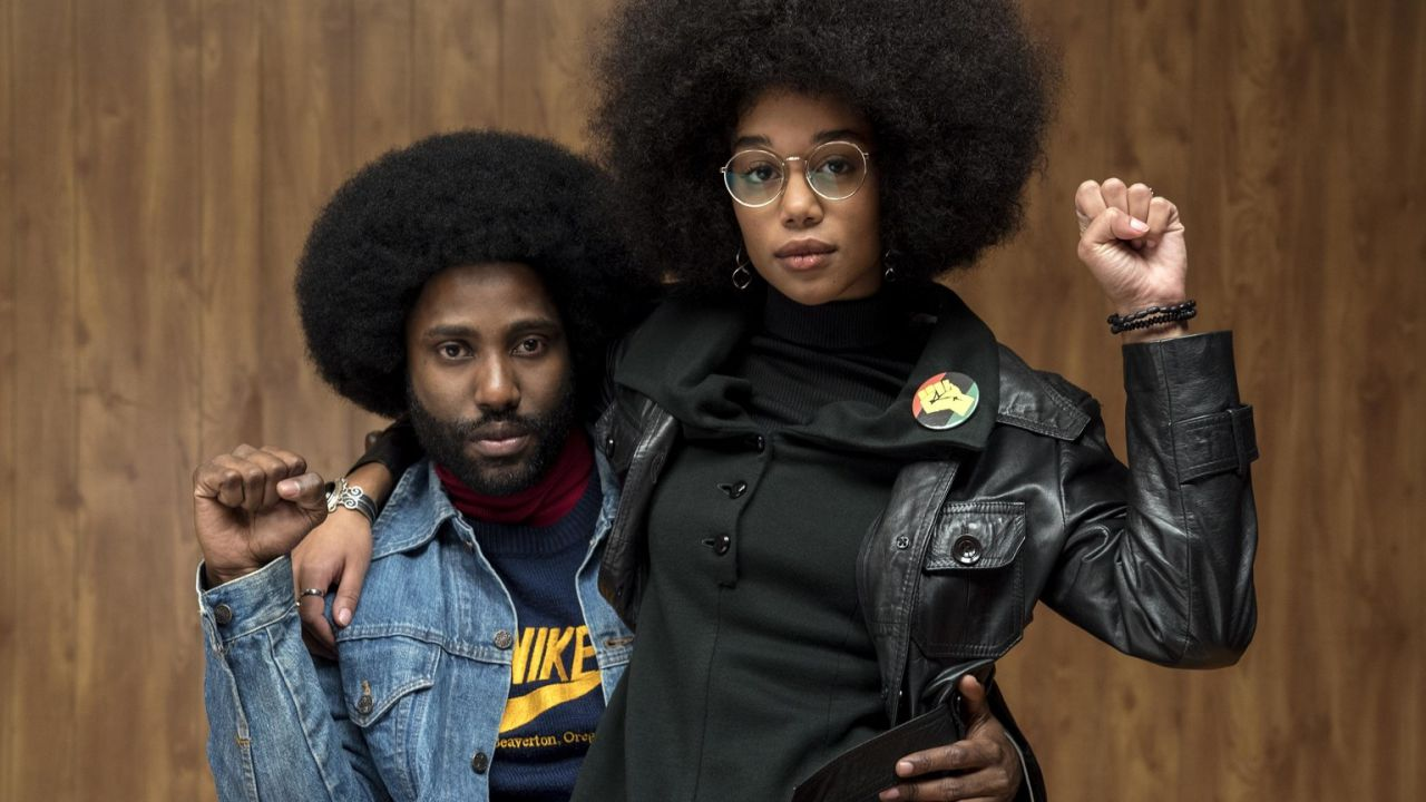 BLACKkKLANSMAN: Spike Lee dirige un video musicale di Prince per promuovere il film