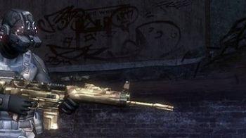 Blacklight: Tango Down, la versione PS3 conterrà una mappa esclusiva