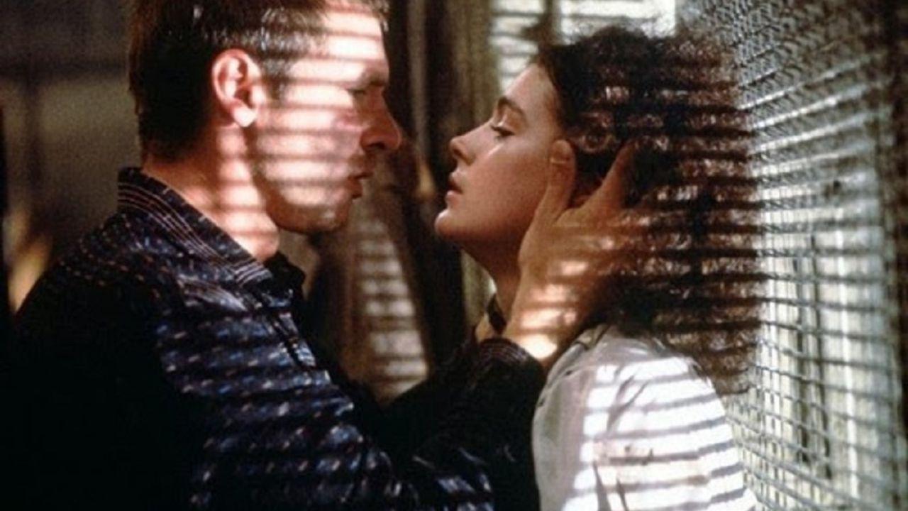 Blade Runner, la scandalosa e controversa scena di sesso rimossa da tutte le versioni