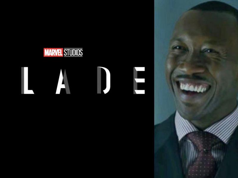Blade sarà parte della Fase Cinque del Marvel Cinematic Universe