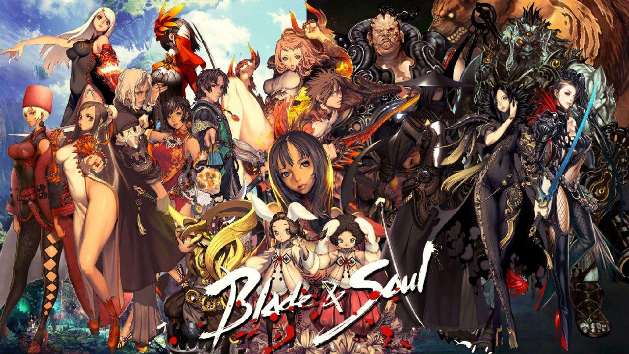 Blade & Soul: Un milione di utenti registrati a pochi giorni dal lancio
