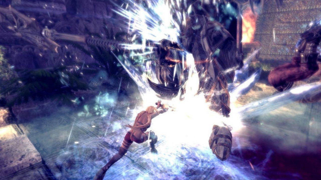 Blades of Time: disponibile una demo su Xbox Live
