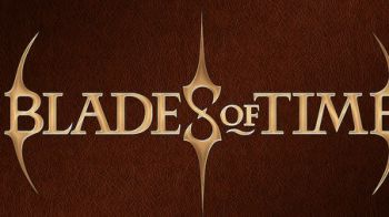 Blades of Time: nuovo trailer da Konami