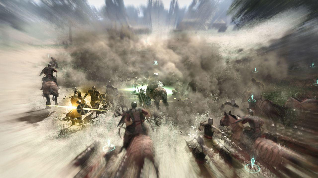 Bladestorm Nightmare avrà una demo