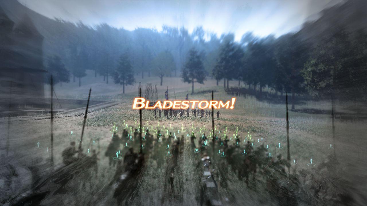 Bladestorm Nightmare girerà a 30fps su PS4 e Xbox One
