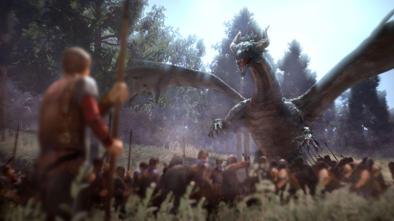 Bladestorm Nightmare vedrà la luce anche su Steam