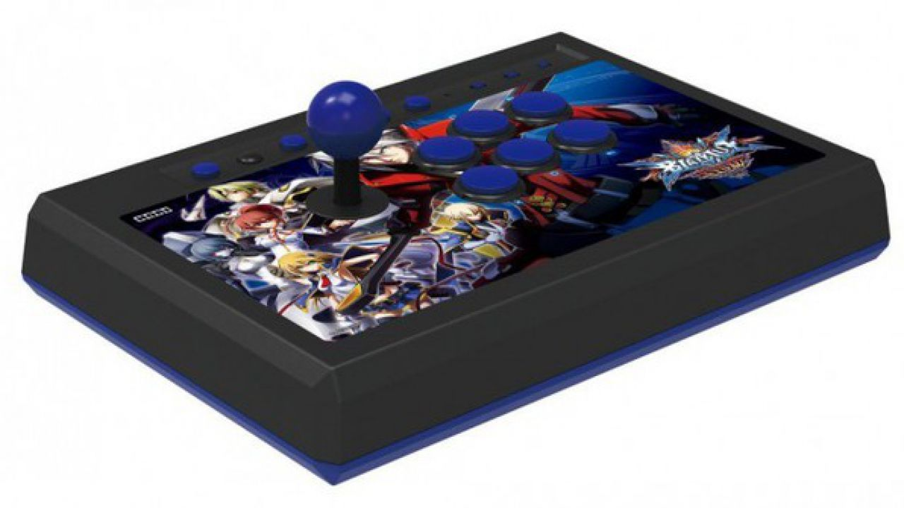 BlazBlue: Chrono Phantasma - nuovi artwork per la versione PSVita