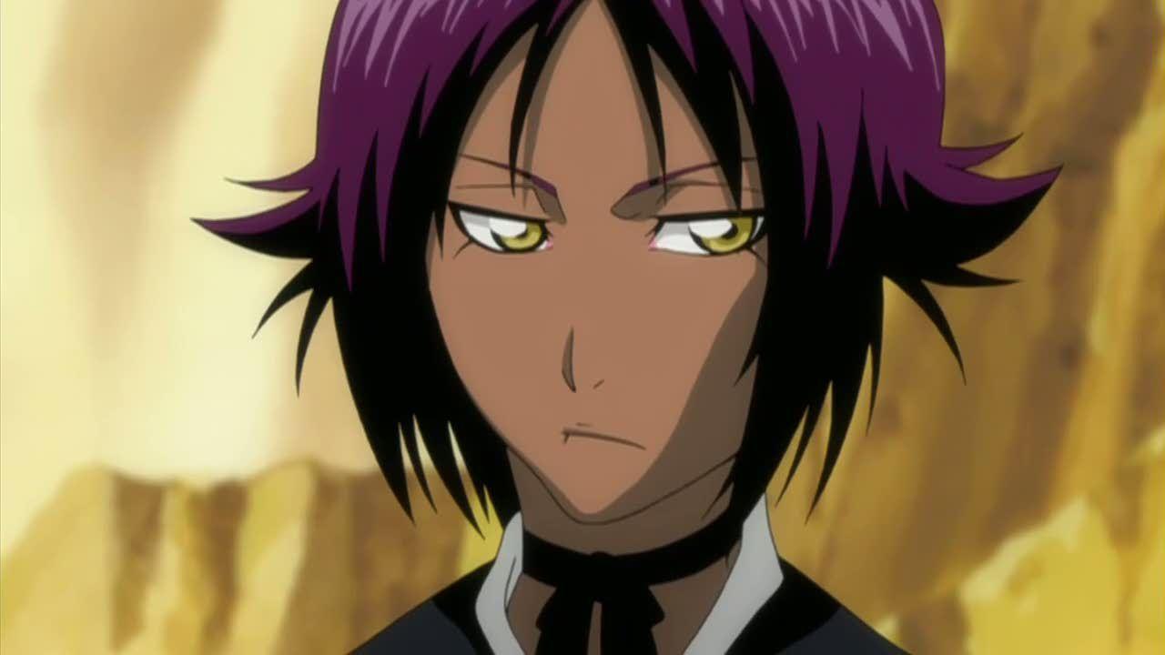 Bleach: perché Yoruichi Shihoin ha lasciato la Soul Society?