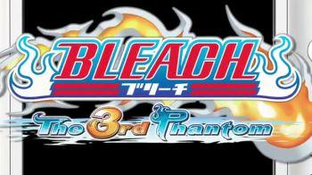 Bleach: The 3rd Phantom in immagini