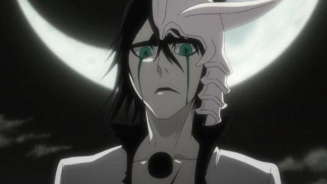 Bleach: Ulquiorra è il protagonista di un fedelissimo cosplay