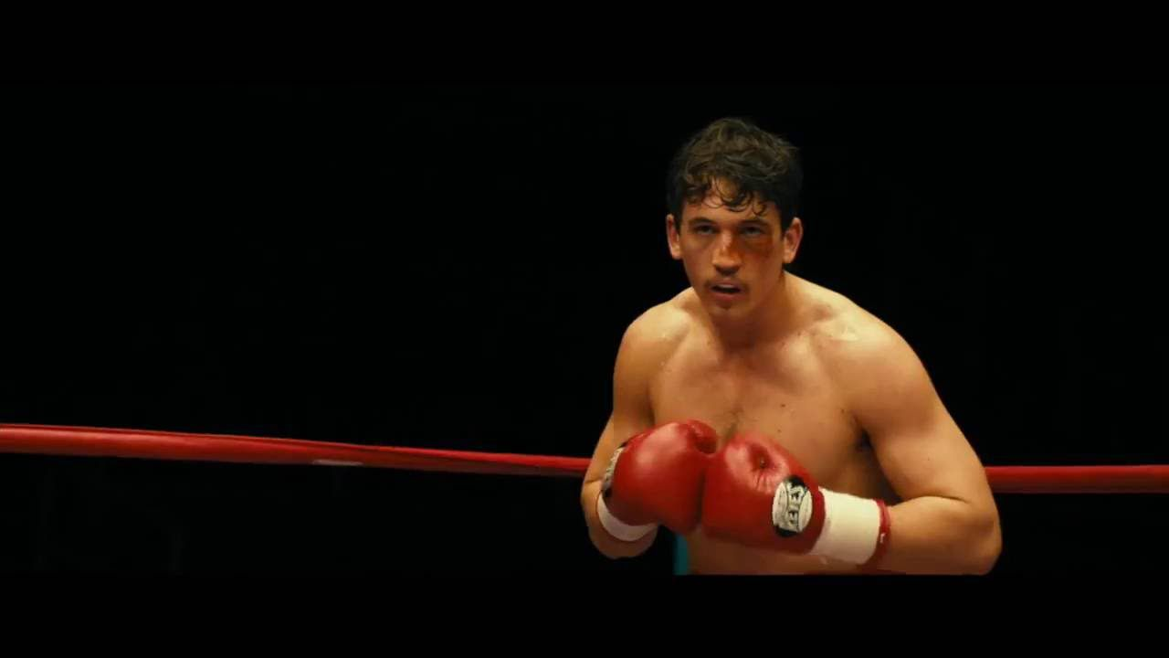 Bleed For This: Miles Teller in due nuove clip