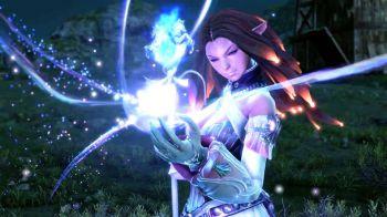 Bless, il primo MMO basato sull'Unreal Engine 3, arriva dalla Corea