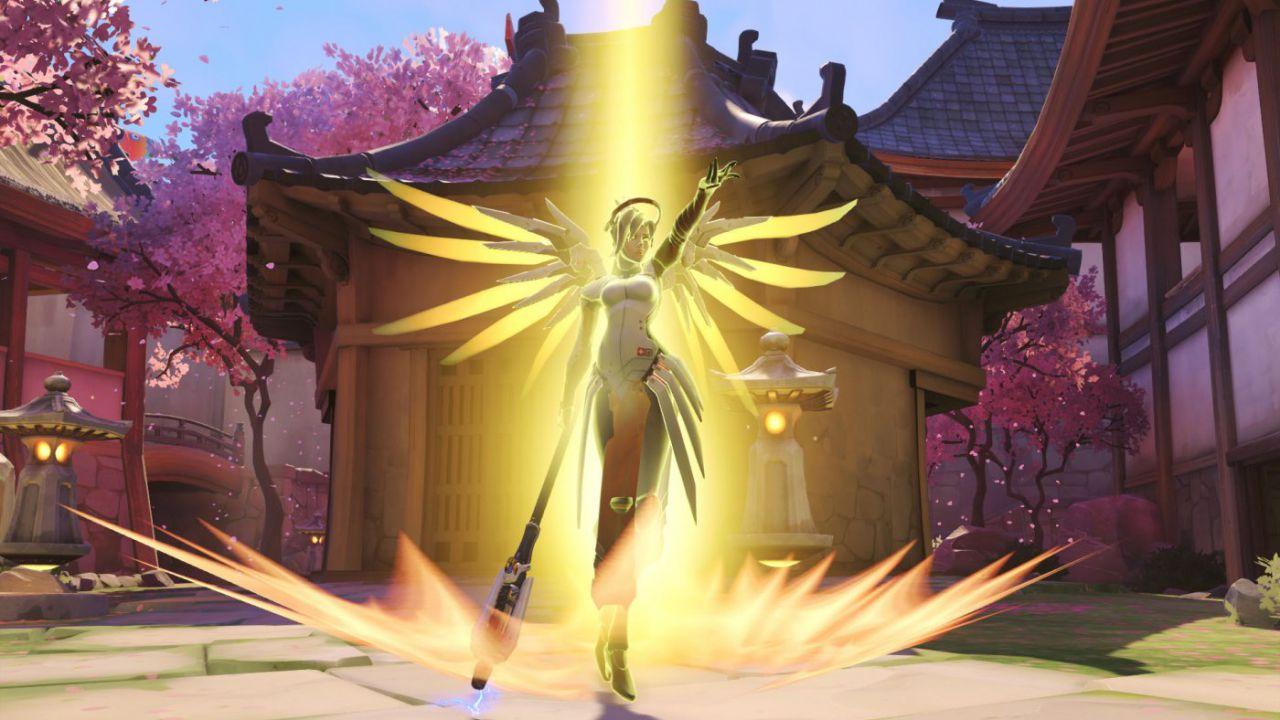 Blizzard ha annunciato ufficialmente Overwatch
