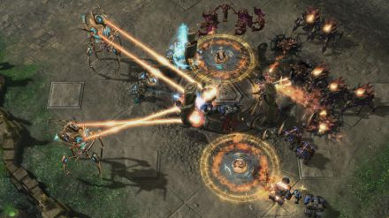 Blizzard celebra i cinque anni di StarCraft 2