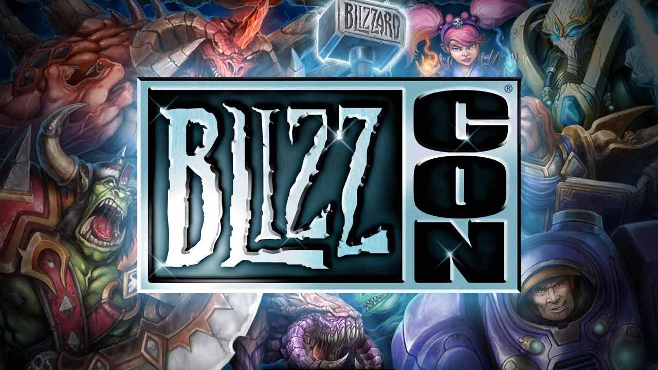 BlizzCon 2015: seguite le fasi finali dei tornei in diretta streaming