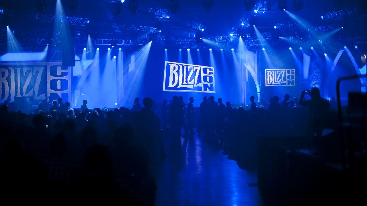 BlizzCon: date e dettagli dell'edizione 2016