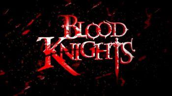 Blood Knights: pubblicato il trailer di lancio