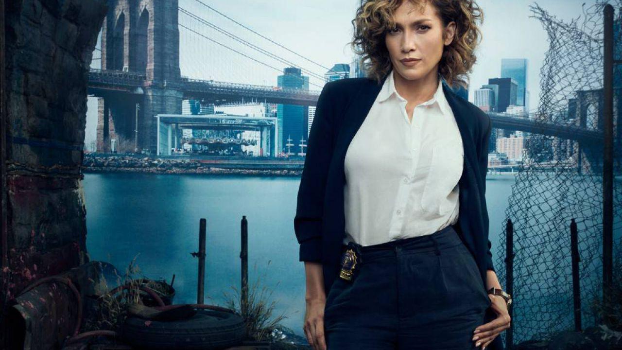 Blood Ties: NBC ordina un nuovo cop drama prodotto da Jennifer Lopez