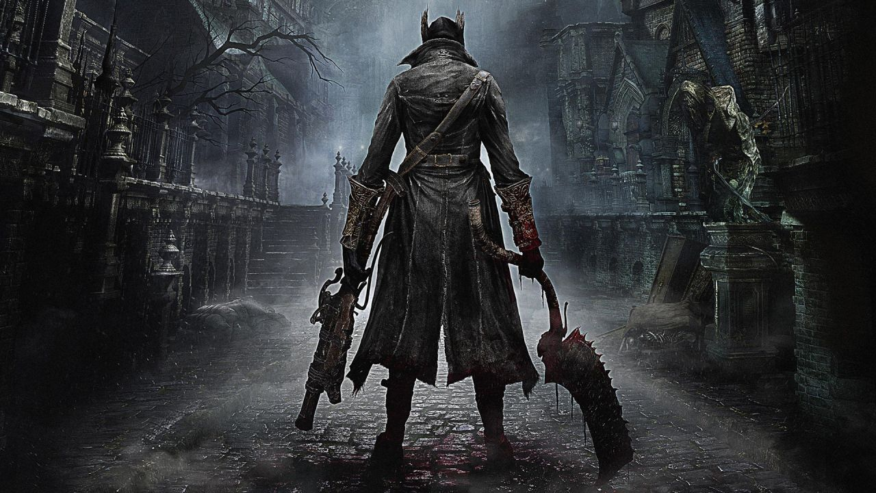 Bloodborne a 60fps: la patch di Lance McDonald è ora disponibile per tutti