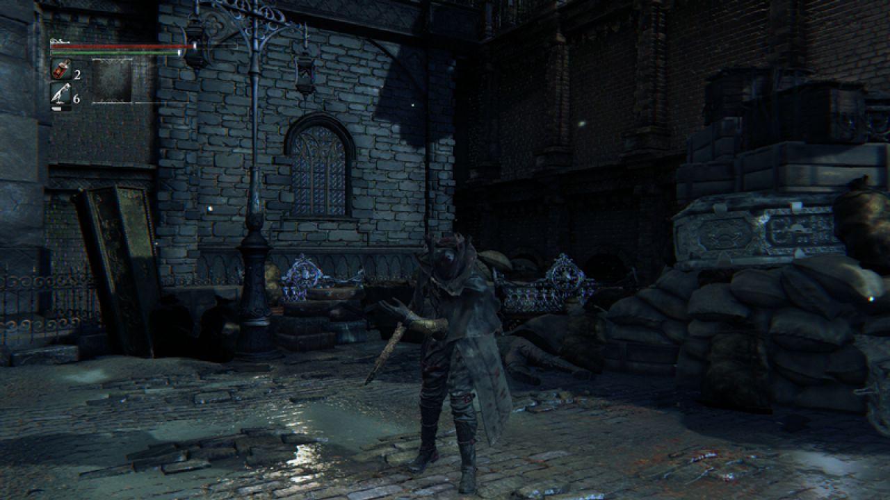 Bloodborne: alcune nuove immagini