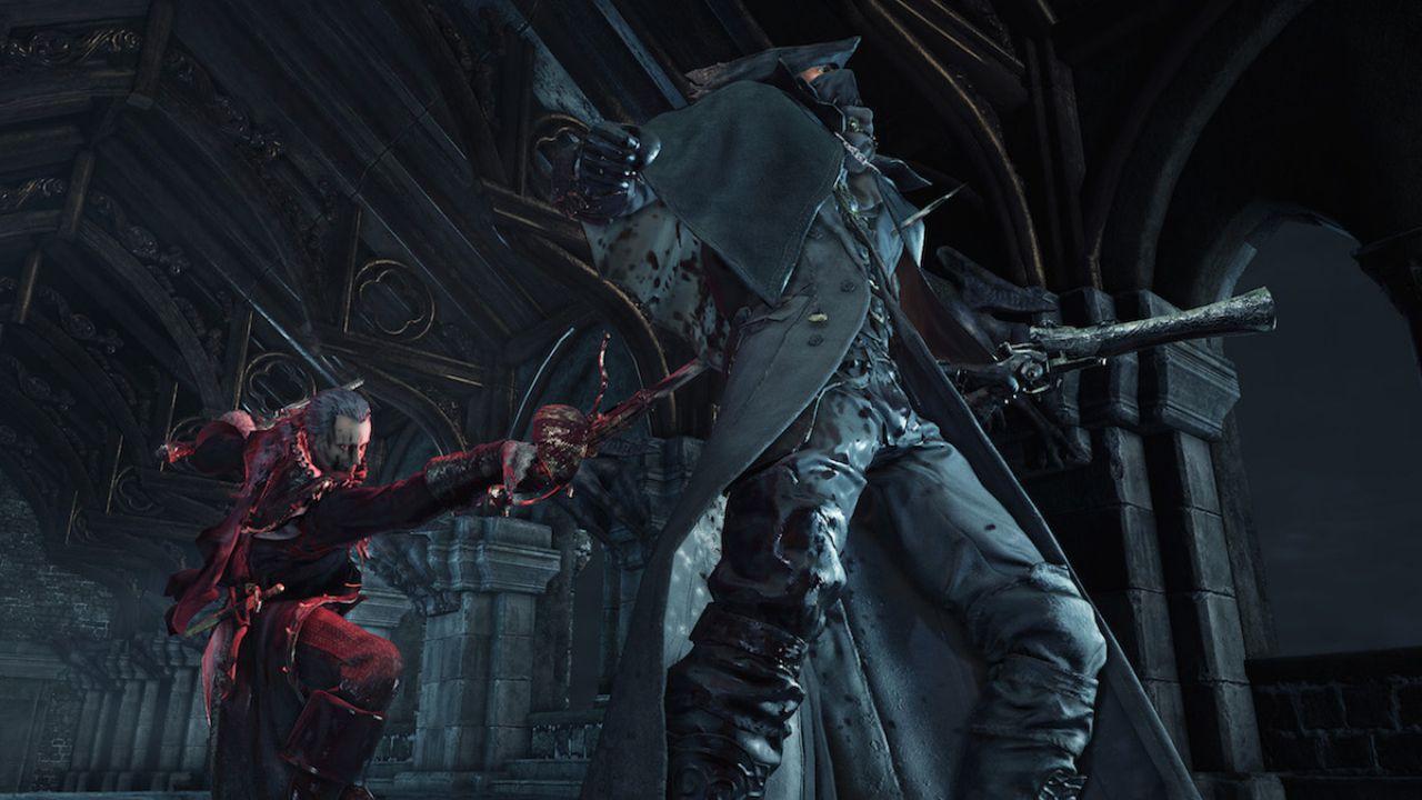 Bloodborne: annunciati due bonus preordine per il Giappone