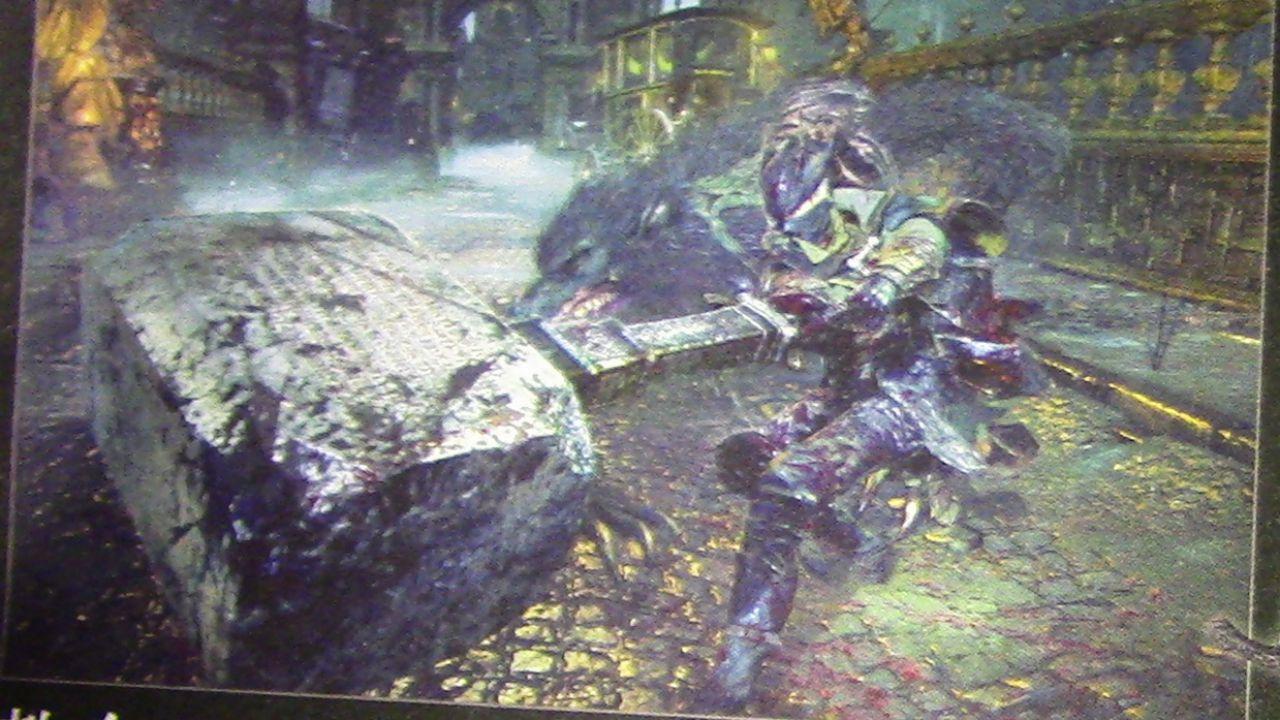 Bloodborne: avremo altre notizie in occasione di Gamescom e TGS