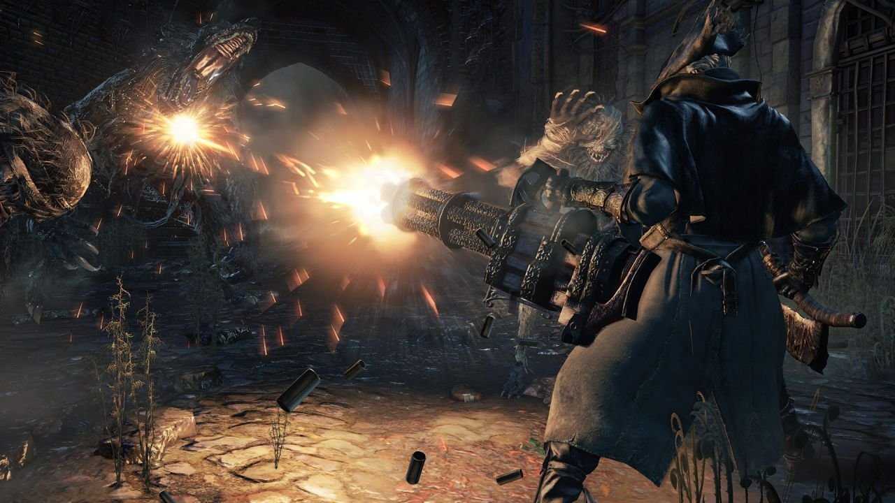 Bloodborne: ecco come accedere ai contenuti di The Old Hunters