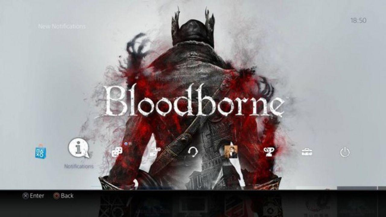 Bloodborne: data di uscita giapponese