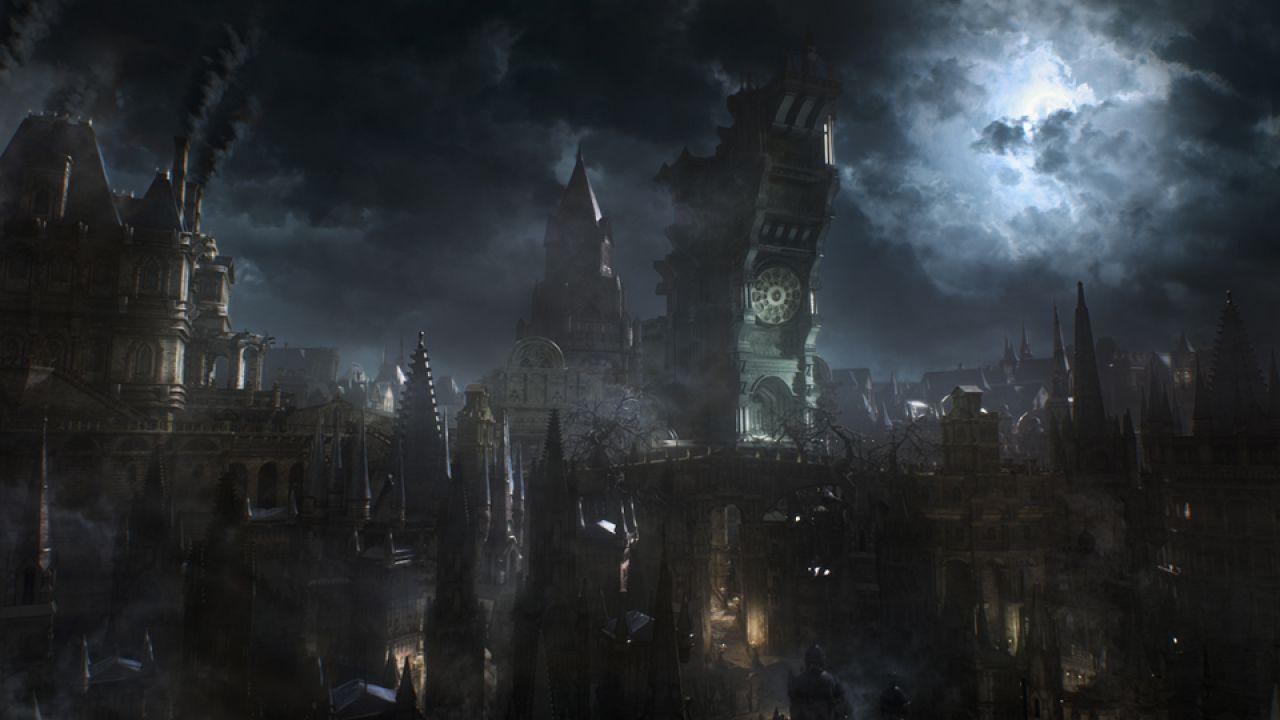 Bloodborne: la demo della EGX completata da un solo giocatore