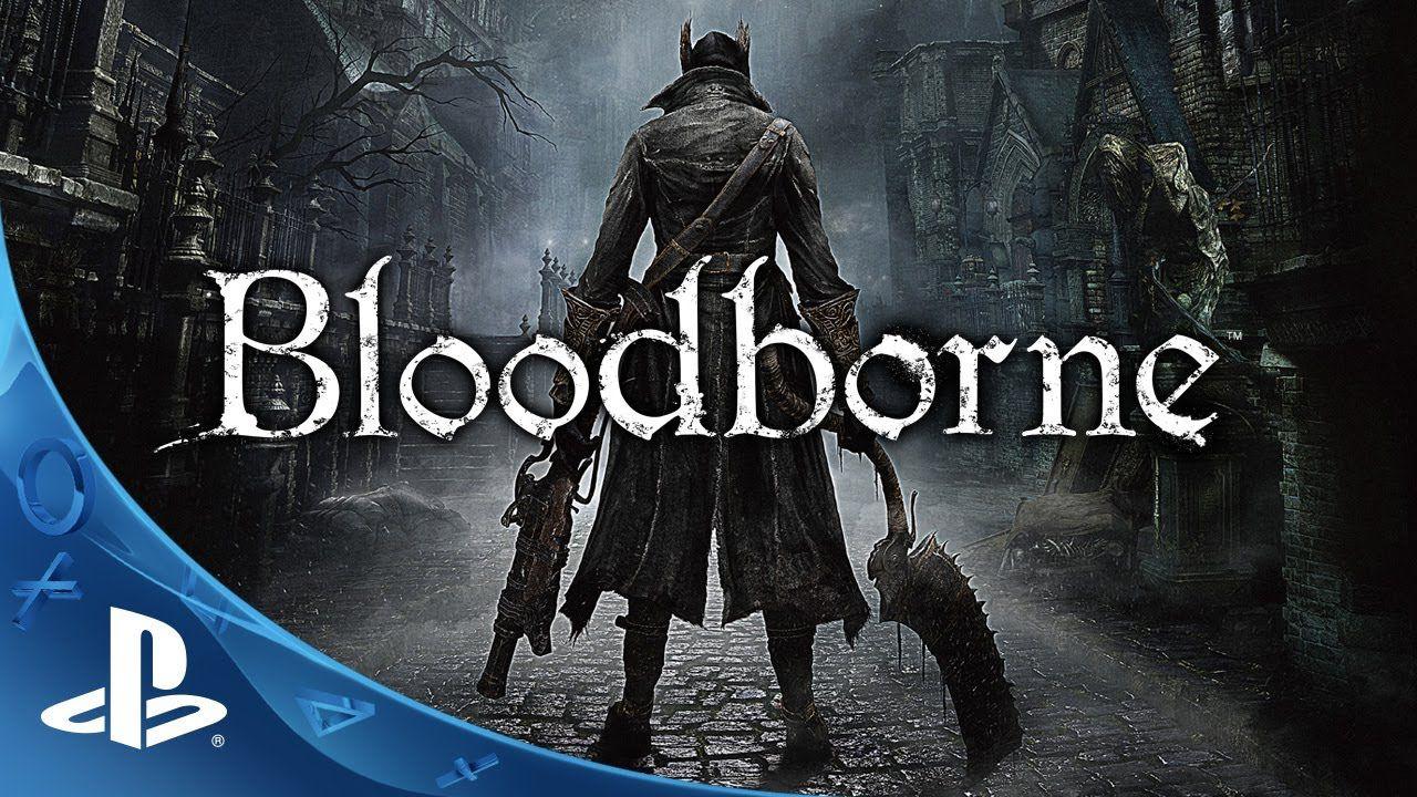 Bloodborne: disponibile la patch 1.07