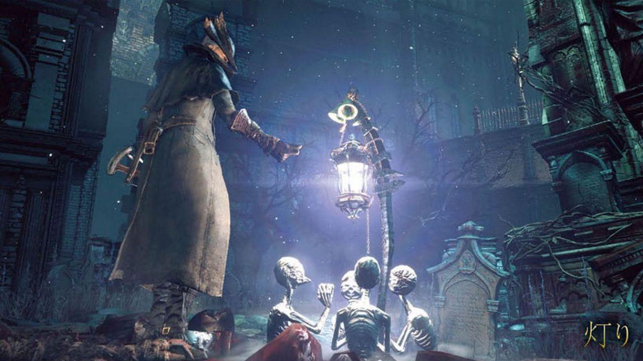 Bloodborne doveva essere annunciato al Tokyo Game Show 2013?
