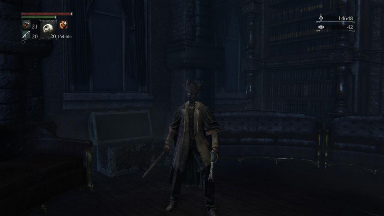Bloodborne: ecco come ottenere Echi del Sangue illimitati